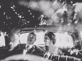 O casamento de Fernanda e Fabiano 3
