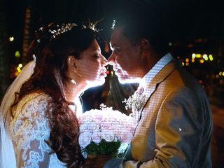 O casamento de Antonio Fernandes G. de Macedo e Maria de Fátima Oliveira