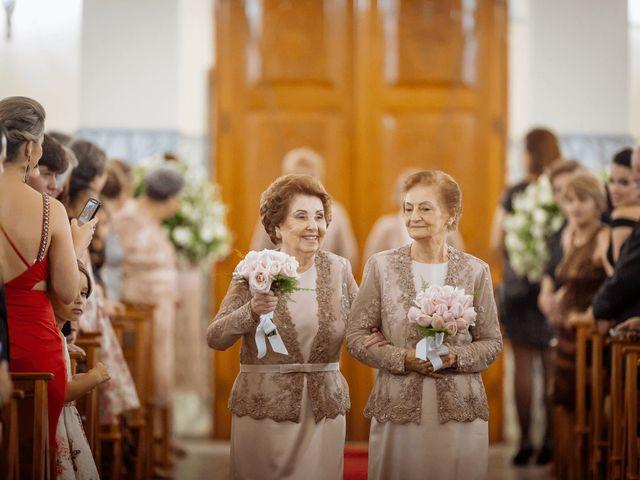 O casamento de Willian e Mila em Alegre, Espírito Santo 6