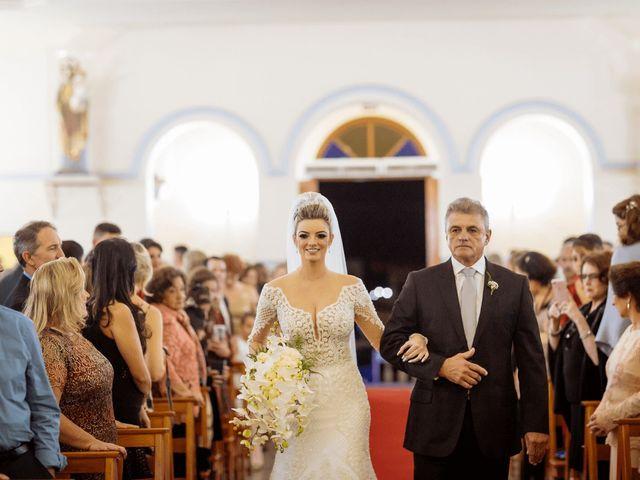 O casamento de Willian e Mila em Alegre, Espírito Santo 9