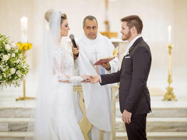 O casamento de Willian e Mila em Alegre, Espírito Santo 10