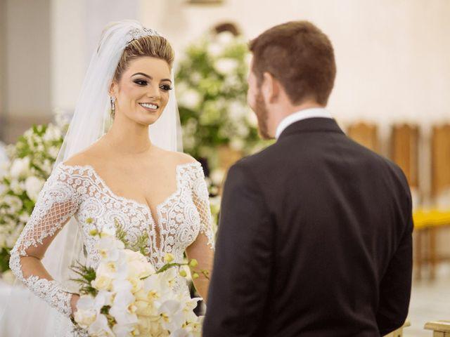 O casamento de Willian e Mila em Alegre, Espírito Santo 12