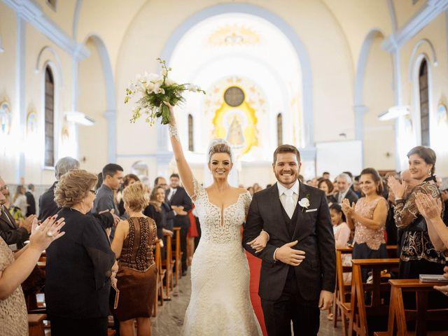 O casamento de Willian e Mila em Alegre, Espírito Santo 14