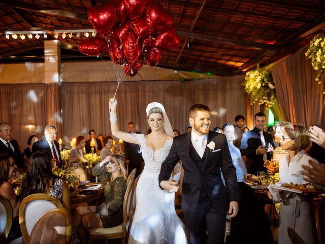 O casamento de Willian e Mila em Alegre, Espírito Santo 19