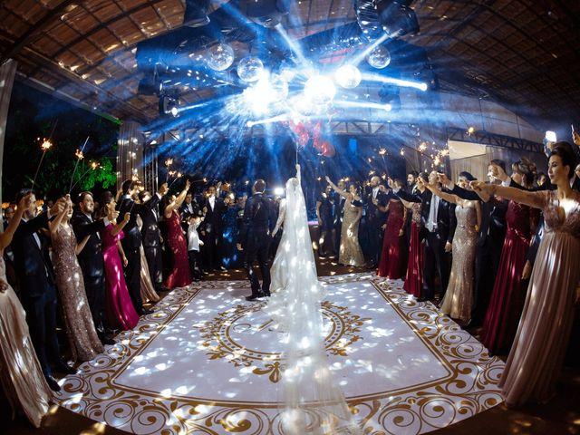 O casamento de Willian e Mila em Alegre, Espírito Santo 20