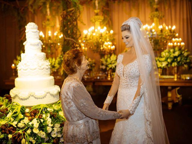 O casamento de Willian e Mila em Alegre, Espírito Santo 23