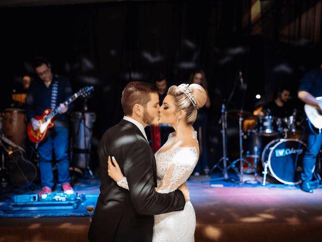 O casamento de Willian e Mila em Alegre, Espírito Santo 2