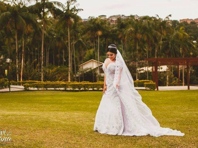 O casamento de Vinícius  e Léa em Florianópolis, Santa Catarina 13