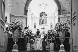O casamento de Vinícius  e Léa em Florianópolis, Santa Catarina 16