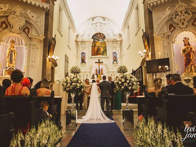 O casamento de Vinícius  e Léa em Florianópolis, Santa Catarina 17