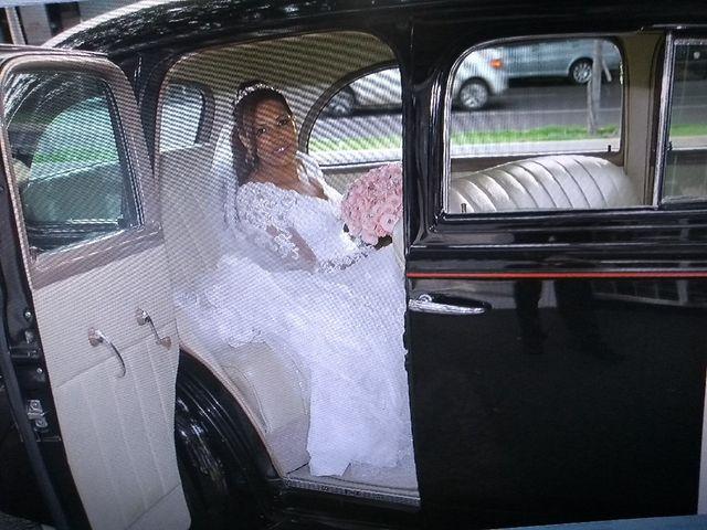 O casamento de Maria de Fátima Oliveira e Antonio Fernandes G. de Macedo em Maringá, Paraná 3