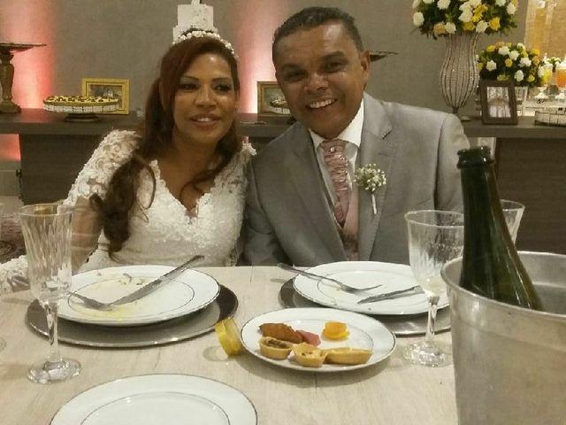 O casamento de Maria de Fátima Oliveira e Antonio Fernandes G. de Macedo em Maringá, Paraná 2