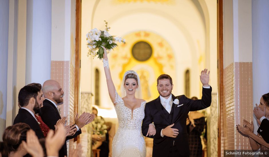 O casamento de Willian e Mila em Alegre, Espírito Santo