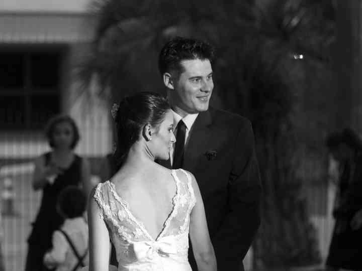 O casamento de Carolina e Ismael