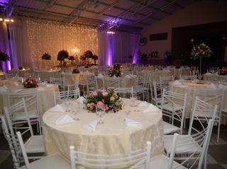 O casamento de Juliana e Vitor 1