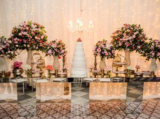 O casamento de Juliana e Vitor 2