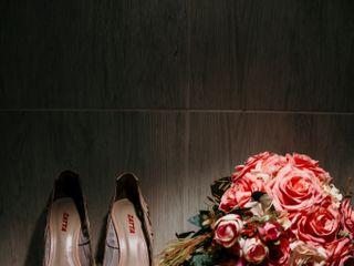 O casamento de Ana Marcely e Victor 2