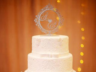 O casamento de Ahmed e Ana Paula 3