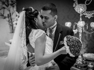 O casamento de Eliane  e Ronaldo 1