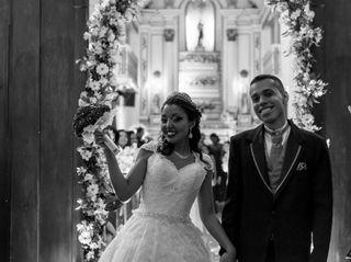 O casamento de Eliane  e Ronaldo 2
