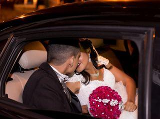 O casamento de Eliane  e Ronaldo 3