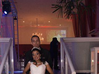 O casamento de Eliane  e Ronaldo