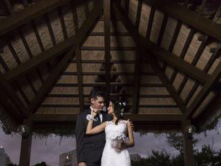 O casamento de Carolina e Ismael 3