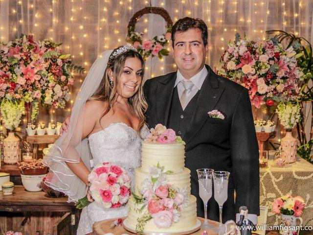 O casamento de Francisco e Monica em Rio de Janeiro, Rio de Janeiro 1