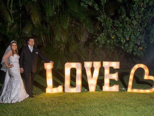 O casamento de Francisco e Monica em Rio de Janeiro, Rio de Janeiro 2
