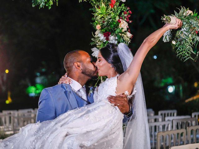 O casamento de Nayara e Thyago