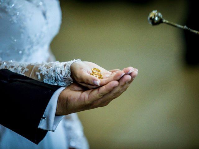 O casamento de Renata e Eduardo
