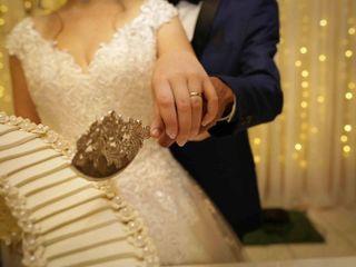O casamento de Dâmaris e André 2