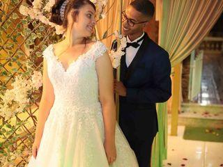 O casamento de Dâmaris e André 3