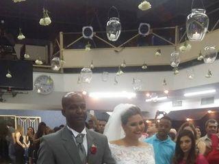 O casamento de Juliana e Warlley 3