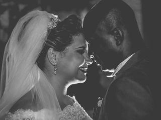 O casamento de Juliana e Warlley