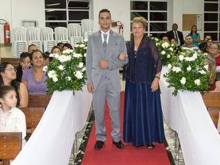 O casamento de Ana Karolyne e Gabriel 1