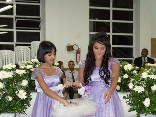 O casamento de Ana Karolyne e Gabriel 3