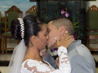 O casamento de Ana Karolyne e Gabriel
