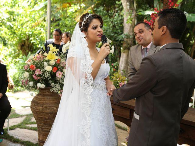 O casamento de Débora e Vinícios