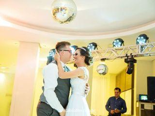 O casamento de Jenifer Luciano da Silva e Anderson Oteresbak Lopes 2
