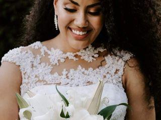 O casamento de Naomi e Matheus 3