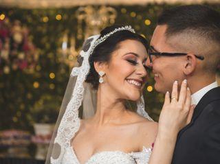 O casamento de Thais e Rafael