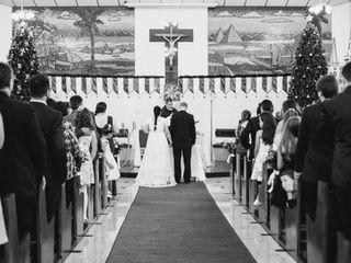 O casamento de Nathaly e Marcos 3