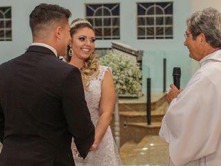 O casamento de Sandro e Emelly 2