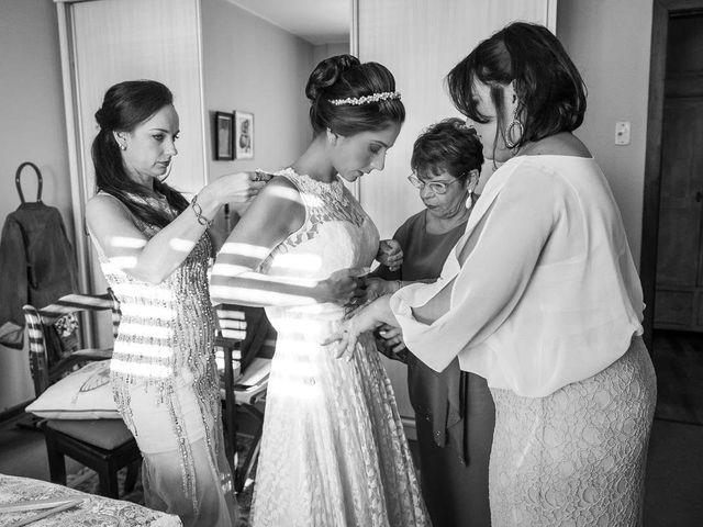 O casamento de Felipe e Deborah em Porto Alegre, Rio Grande do Sul 11
