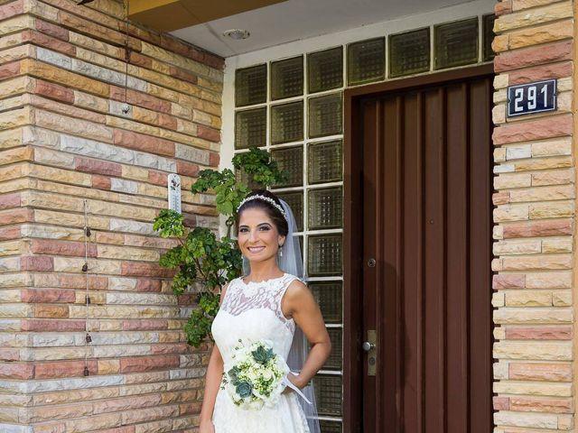 O casamento de Felipe e Deborah em Porto Alegre, Rio Grande do Sul 19