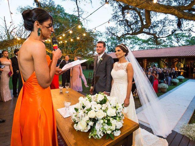 O casamento de Felipe e Deborah em Porto Alegre, Rio Grande do Sul 39