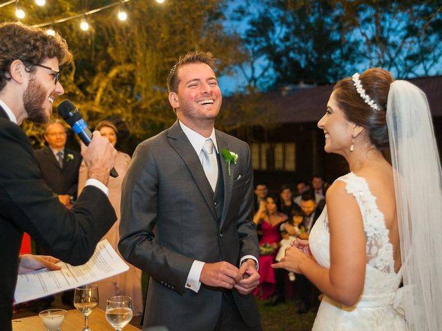 O casamento de Felipe e Deborah em Porto Alegre, Rio Grande do Sul 45