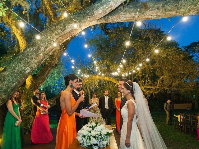 O casamento de Felipe e Deborah em Porto Alegre, Rio Grande do Sul 46