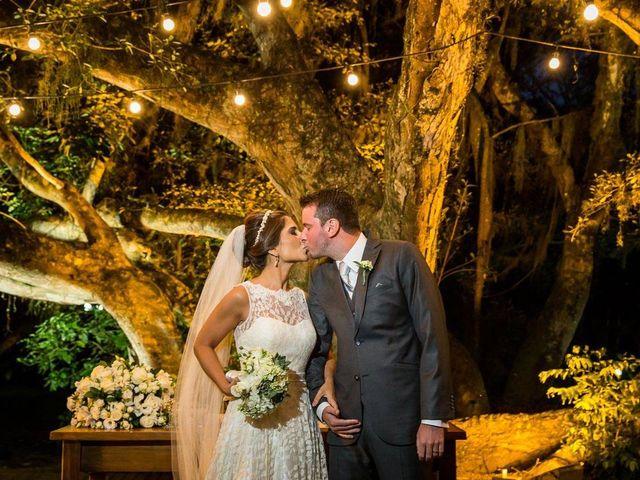 O casamento de Felipe e Deborah em Porto Alegre, Rio Grande do Sul 1